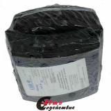 Комплект тормозных накладок 5336-3501105А (ш.143-60) с заклепками ОАО УралАТИ